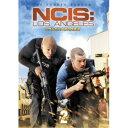 【送料無料】NCIS: LOS ANGELES ロサンゼルス潜入捜査班 シーズン4 DVD-BOX Part 2 【DVD】