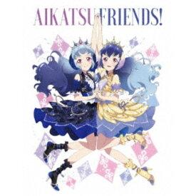 アイカツフレンズ!Blu-ray BOX 3 【Blu-ray】