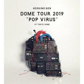 星野源/DOME TOUR POP VIRUS at TOKYO DOME《通常盤》 【Blu-ray】
