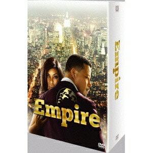Empire エンパイア 成功の代償 DVDコレクターズBOX 【DVD】