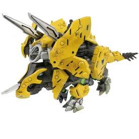ゾイドワイルド ZW11 トリケラドゴス おもちゃ プラモデル 6歳