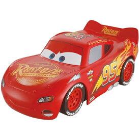 カーズ レーザーコントロール マックィーン おもちゃ こども 子供 ラジコン 3歳