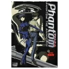 Phantom PHANTOM OF INFERNO 1 【DVD】