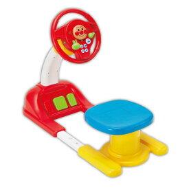 アンパンマン おしゃべりいっぱいキッズドライバーおもちゃ こども 子供 知育 勉強 2歳