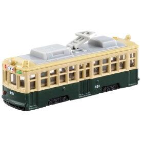 トミカ No.66 広島電鉄 650形(BP)おもちゃ こども 子供 男の子 電車 3歳