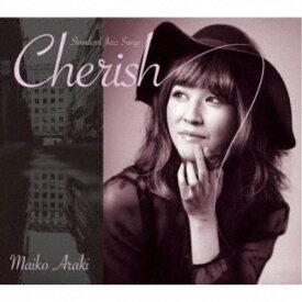 Maiko Araki/Cherish 【CD】
