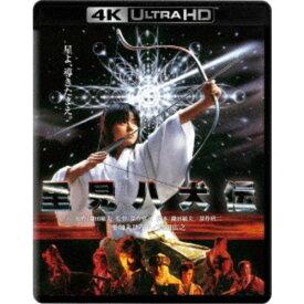 里見八犬伝 UltraHD 【Blu-ray】