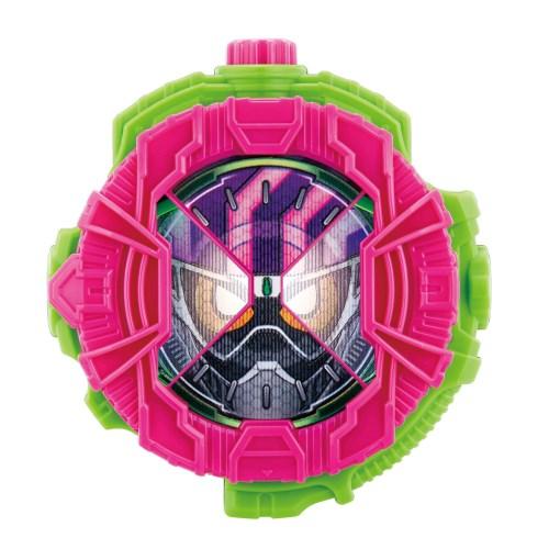 仮面ライダージオウ ライドウォッチシリーズ DXエグゼイドライドウォッチ おもちゃ こども 子供 男の子 3歳