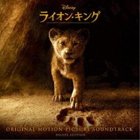 (オリジナル・サウンドトラック)/ライオン・キング オリジナル・サウンドトラック デラックス版 【CD】