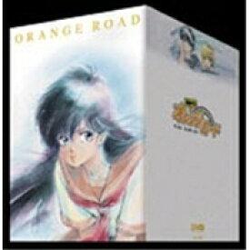 きまぐれオレンジ★ロード THE SERIES DVD-BOX 【DVD】