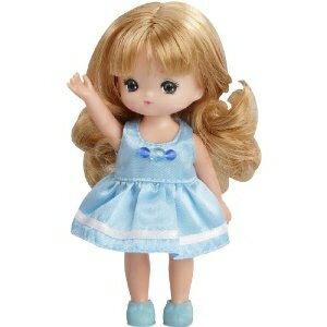 リカちゃん LD-21 おてんばミキちゃん おもちゃ こども 子供 女の子 人形遊び クリスマス プレゼント 3歳