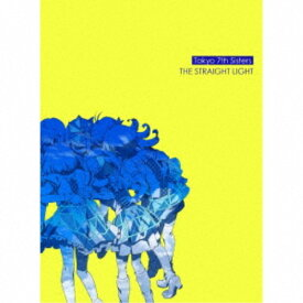 Tokyo 7th シスターズ/THE STRAIGHT LIGHT <プレミアムボックス> (初回限定) 【CD+DVD】