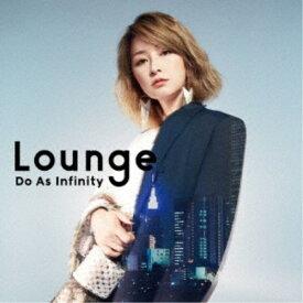 【送料無料】Do As Infinity/Lounge 【CD+Blu-ray】