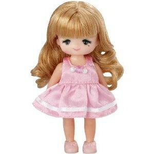 リカちゃん LD-22 おっとりマキちゃん おもちゃ こども 子供 女の子 人形遊び 3歳