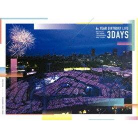 【送料無料】乃木坂46/乃木坂46 6th YEAR BIRTHDAY LIVE 2018.07.06-08 JINGU STADIUM & CHICHIBUNOMIYA RUGBY STADIUM《完全生産限定版》 (初回限定) 【Blu-ray】