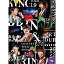 King & Prince/King & Prince CONCERT TOUR 2019 (初回限定) 【DVD】