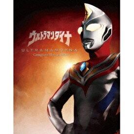 ウルトラマンダイナ Complete Blu-ray BOX 【Blu-ray】