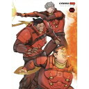CYBORG 009 CALL OF JUSTICE Vol.3 【Blu-ray】