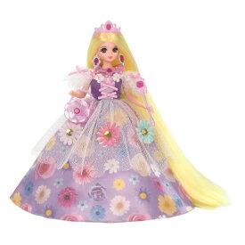 ラッピング対応可◆リカちゃん ゆめみるお姫さま シャイニーフローラルみゆちゃん クリスマスプレゼント おもちゃ こども 子供 女の子 人形遊び