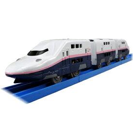 プラレール S-10 E4系新幹線Max(連結仕様) おもちゃ こども 子供 男の子 電車 3歳