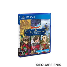 PS4 ドラゴンクエストXオールインワンパッケージ