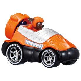 パウ・パトロール ダイキャストビークル ズーマ ホバークラフトおもちゃ こども 子供 男の子 ミニカー 車 くるま 3歳