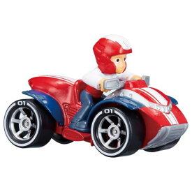 パウ・パトロール ダイキャストビークル ケント ダッシュバギーおもちゃ こども 子供 男の子 ミニカー 車 くるま 3歳