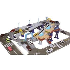 【送料無料】2スピードでコントロール!トミカアクション高速どうろ おもちゃ こども 子供 男の子 ミニカー 車 くるま 3歳