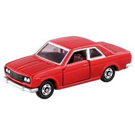 トミカ50周年記念コレクション 01 ブルーバードSSSクーペ おもちゃ こども 子供 男の子 ミニカー 車 くるま 3歳