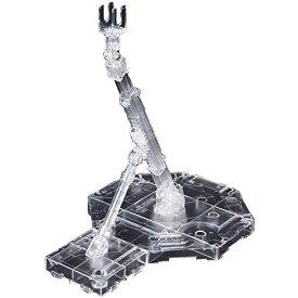 アクションベース1 クリアおもちゃ ガンプラ プラモデル