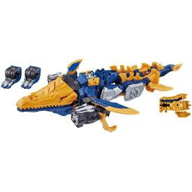 【送料無料】騎士竜戦隊リュウソウジャー 騎士竜シリーズ07 竜装合体 DXキシリュウネプチューン おもちゃ こども 子供 男の子 3歳