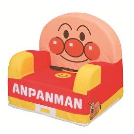 アンパンマン やわらかキッズソファー おもちゃ 雑貨 バラエティ 3歳