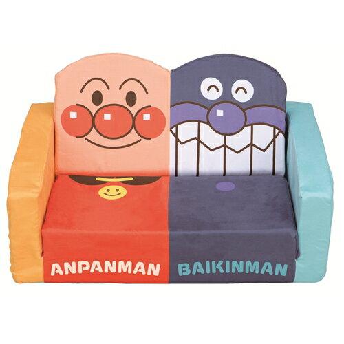 【送料無料】アンパンマン やわらかキッズソファーベッド おもちゃ 雑貨 バラエティ クリスマス プレゼント 3歳