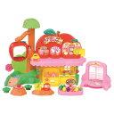 こえだちゃん りんごのスーパーマーケット おもちゃ こども 子供 女の子 人形遊び ハウス