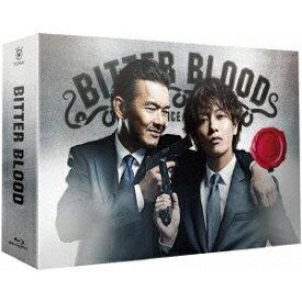 ビター・ブラッド Blu-ray BOX 【Blu-ray】