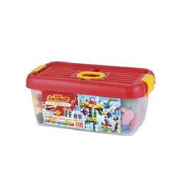 【送料無料】ニューブロック たっぷりセット おもちゃ こども 子供 知育 勉強 2歳