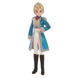 リカちゃん ゆめみるお姫さま あこがれの王子さまハルトくん おもちゃ こども 子供 女の子 人形遊び 3歳