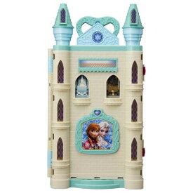 プレシャスコレクション アナと雪の女王 ストーリーキャッスルおもちゃ こども 子供 女の子 人形遊び ハウス 3歳
