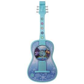 アナと雪の女王 いっしょにうたおう♪ クリスタルギターおもちゃ こども 子供 知育 勉強 3歳