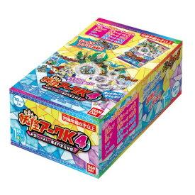 【送料無料】妖怪ウォッチ 妖怪アークK4 〜お宝いっぱい!集まれ宝玉妖怪!〜BOX おもちゃ こども 子供 男の子 6歳