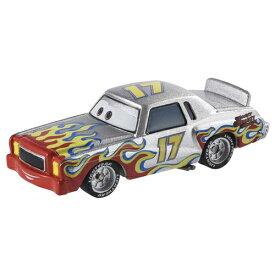 カーズ トミカ C-49 ダレル・カートリップ(スタンダードタイプ) おもちゃ こども 子供 男の子 ミニカー 車 くるま 3歳