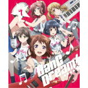 【送料無料】BanG Dream! Vol.7 【Blu-ray】