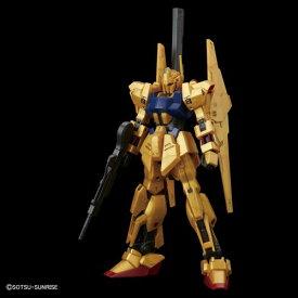 機動戦士ガンダム HGUC 1/144 百式(REVIVE)おもちゃ ガンプラ プラモデル 8歳 機動戦士Zガンダム