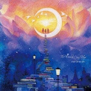 START OF THE DAY/The Everlasting Days 【CD】