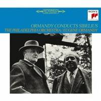 ユージン・オーマンディ/フィラデルフィア管弦楽団/オーマンディ・コンダクツ・シベリウス 【CD】