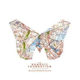 ザ・ロンゲッツ・ファウンデーション/ブルックリン・バタフライ・セッション 【CD】