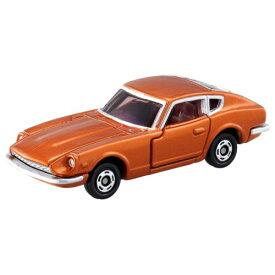 トミカ50周年記念コレクション 06 フェアレディ Z 432 おもちゃ こども 子供 男の子 ミニカー 車 くるま 3歳