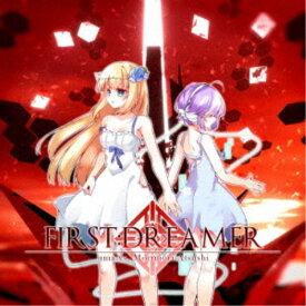 uma vs. モリモリあつし/FIRST:DREAMER 【CD】