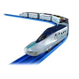 プラレール いっぱいつなごう 新幹線試験車両ALFA-X(アルファエックス)おもちゃ こども 子供 男の子 電車 3歳