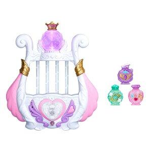 ●ラッピング指定可●ヒーリングッどプリキュア アースウィンディハープ クリスマスプレゼント おもちゃ こども 子供 女の子 3歳